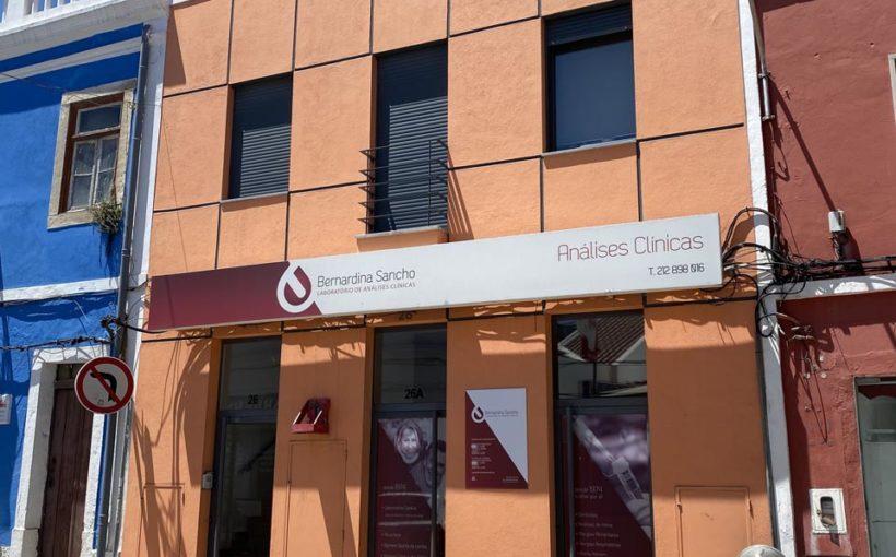 Reabilitação Edifício